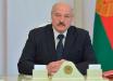 """Лукашенко призвал ликвидировать террористические образования """"ЛДНР"""": """"Шанс для России сохранить лицо"""""""