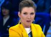 Скабеева отличилась дерзким заявлением о русском языке в Украине: пропагандистка ошеломила наглым призывом