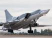 Российские бомбардировщики ТУ-22М3 отрабатывали бомбардировку Одессы