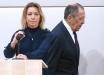 """""""Спину разогнуть не можем"""", - Лавров признался, в какой неприличной позе все время стоит Россия"""