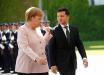 """""""Санкции не отменяются"""", - Меркель раскрыла, при каком условии пощадит Россию"""