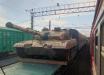 В российской Сибири заметили танки Китая: бронетехника армии КНР проехала через Новосибирск