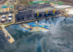 Новое экологическое бедствие в РФ: гигантское пятно нефти залило акваторию Находки
