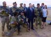 "На фото Путина со спецназом Бразилии заметили интересную деталь: ""Похоже на арест"""