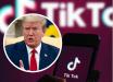 В США хотят запретить TikTok: Трамп огласил, как это связано с Китаем