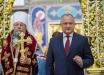 """Додон """"подлизывается"""" к Путину: президент Молдовы предлагает провести Всеправославный собор из-за Украины"""