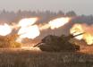 Штаб оккупантов взлетел на воздух: артиллерия ВСУ накрыла мощным огнем российских оккупантов под Горловкой - видео