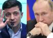 """Блогер о вызове для Зеленского: """"Думали, что после обмена Путин остановится?"""""""