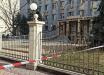 """""""Выйду отсюда лишь в пластиковом мешке"""", - в Одессе мужчина с гранатой захватил здание суда, видео"""