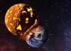 В сети нашли доказательство конца света - фото планеты-убийцы Нибиру