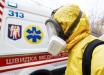 В Киеве умер первый больной с коронавирусом: Кличко сказал, сколько ему было лет