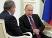 """Пашинян объяснил отказ от соглашения Путина по Карабаху: """"На такие условия не мог пойти"""""""