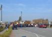Вместо $4 тысяч в месяц — 4 месяца без зарплаты: учителя перекрыли дорогу на Житомирщине