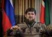 """Кадыров ехал """"на разборки"""" с отрядом боевиков в восставшую Ингушетию, но извинился и вернулся присмиревшим – кадры"""