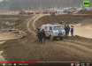 Тяжелое видео после прорыва дамбы в России: тела мертвых складывают прямо на обочине дороги