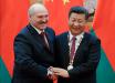 """Cитуация в Беларуси: Китай послал """"большой привет"""" России"""