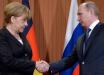 """Как Меркель обвела вокруг пальца Путина с """"Северным потоком-2"""" - в Кремле просчитались"""