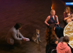 Дикий кот Волочковой едва не расцарапал лицо балерины – у артистки случился эмоциональный шок