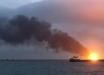 Четырнадцать погибших в пожаре в Керченском проливе: 6 пропавших без вести уже не надеются найти живыми - СМИ