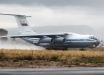 """Российский военный борт """"Ил-76МД"""" пропал с радаров на Кавказе: он летел из Калининграда в сторону Армении"""