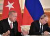 """Турция в разговоре с Путиным о Карабахе напомнила об оккупации Украины и Грузии: """"Пора освобождать"""""""