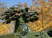 На Донбассе Россия тестирует новое оружие: на этот раз зенитно-ракетный комплекс