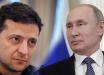 Когда Зеленский и Путин могут обсудить вопрос возвращения Крыма - Яременко