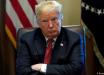 Протесты в США: Трамп с семьей экстренно эвакуирован из Белого дома в подземный бункер, в Вашингтоне введен комендантский час, видео
