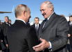 "Гордон рассказал, как Лукашенко хватал Путина за пуговицу в Шанхае: ""Вот молодец, Александр Григорьевич"""