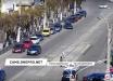 В Днепропетровской области расстреляли участника АТО в центре города – резонансные кадры попали в сеть