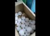 """На фабрике под Киевом делают новогодние игрушки с логотипом """"Армия России"""""""