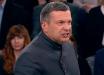 """Соловьев так """"сильно любит"""" украинцев, что занимается их травлей пять лет подряд"""