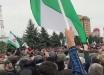 В Ингушетии начинается война: сотни силовиков Путина устроили террор в Назрани, бьют и хватают активистов