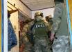 Бандит в Винницкой области взял в заложники отца и открыл огонь по полицейским - есть раненые, спецназ КОРД пошел на штурм