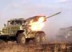 """Танки и """"Грады"""" в зоне конфликта: Россия снова перебрасывает военную технику на восток Украины"""