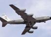 Самолет ВВС США возле оккупированного Крыма – судно выполняет важную миссию