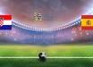 Лига наций УЕФА. Хорватия - Испания. Прямая онлайн-видеотрансляция матча