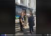 Чиновница Зеленского обвинила ветеранов АТО в начале войны на Донбассе - видео вызвало грандиозный скандал