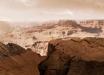Красные реки на Марсе: ученые из Техаса сделали громкое заявление