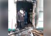 Пророссийские силы устраивают поджоги храмов УПЦ МП, чтобы разжечь конфликт в Украине, - кадры