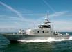 Украина подписала с Францией договор на партию катеров для защиты морей