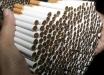 Вблизи Одессы по воле природы прибило баржу, на которой оказались 5 миллионов пачек контрабандных сигарет