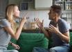 Психологи нашли ответ на вопрос, почему влюбленные целуются с закрытыми глазами