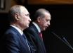 """Эрдоган поставил ультиматум Путину: """"Наше терпение на исходе"""""""