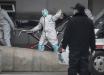 Вирус наступает: еще один китайский город заблокирован от цивилизации