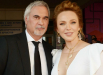 Альбина Джанабаева наделала шума, появившись в открытом платье с Меладзе