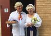 Через месяц после венчания Валентину Легкоступову нашли в синяках и с пробитой головой – артистка в коме