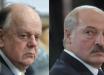 """Шушкевич жестко высказался о Лукашенко: """"Он придерживается только одного правила"""""""