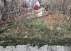 Мертвых хоронят в реке: в Крыму разгорелся громкий скандал из-за нехватки мест на кладбище – фото