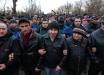 В Нацполиции пояснили, сколько лет тюрьмы грозит протестующим в Новых Санжарах